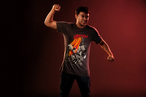 Threadless: Comic Tees 2