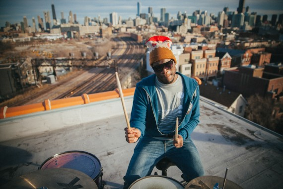 Roof Drums