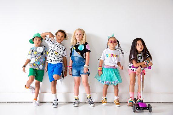 Doo Wop Kids